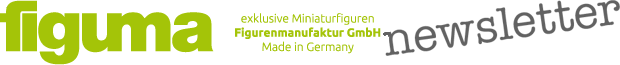 Figurenmanufaktur Newsletter
